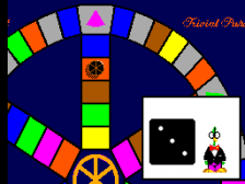 Trivial Pursuit - Genus Edition ingame screenshot