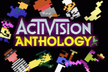 Activision Anthology title screenshot