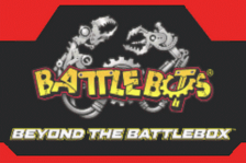 BattleBots - Beyond the BattleBox title screenshot