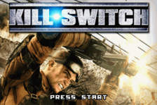 Kill Switch title screenshot