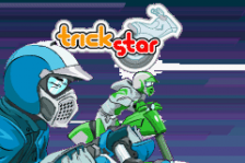 Trick Star title screenshot