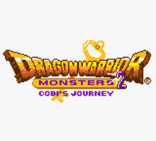 Dragon Warrior Monsters 2 - Cobi's Journey title screenshot
