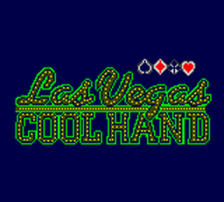 Las Vegas Cool Hand title screenshot