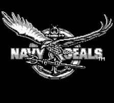 Navy Seals title screenshot