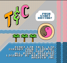Town & Country Surf Designs - Wood & Water Rage title screenshot