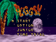 Puggsy title screenshot