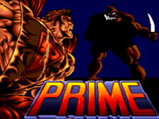 Ultraverse Prime title screenshot