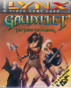 Gauntlet - The Third Encounter Atari Lynx cover artwork