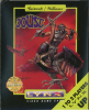 Joust Atari Lynx cover artwork