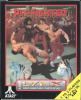 Pit Fighter - The Ultimate Competition Atari Lynx cover artwork