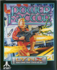 Power Factor Atari Lynx cover artwork