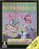 Robo-Squash Atari Lynx cover artwork