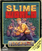 Todd's Adventures in Slime World Atari Lynx cover artwork