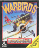 Warbirds Atari Lynx cover artwork