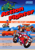 Action Fighter Coin Op Arcade cover artwork