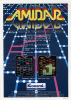 Amidar Coin Op Arcade cover artwork