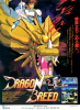 Dragon Breed Coin Op Arcade cover artwork