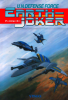 U.N. Defense Force : Earth Joker Coin Op Arcade cover artwork