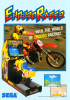 Enduro Racer Coin Op Arcade cover artwork