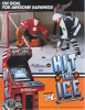 Hit the Ice Coin Op Arcade cover artwork