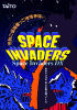 Space Invaders DX Coin Op Arcade cover artwork