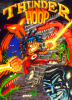 Thunder Hoop Coin Op Arcade cover artwork
