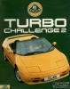 Lotus Turbo Challenge 2 Commodore Amiga cover artwork