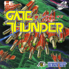 Gate of Thunder NEC PC Engine CD cover artwork