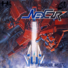 Nexzr NEC PC Engine CD cover artwork