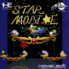 Star Mobile NEC PC Engine CD cover artwork