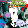 Metal Stoker NEC PC Engine cover artwork