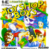 Toy Shop Boys NEC PC Engine cover artwork