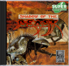 Shadow of the Beast NEC TurboGrafx 16 CD cover artwork
