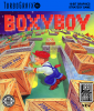 Boxyboy NEC TurboGrafx 16 cover artwork