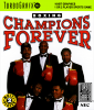 Champions Forever Boxing NEC TurboGrafx 16 cover artwork