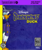 Darkwing Duck NEC TurboGrafx 16 cover artwork