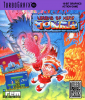Legend of Hero Tonma NEC TurboGrafx 16 cover artwork