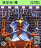 Legendary Axe II, The NEC TurboGrafx 16 cover artwork