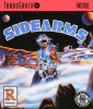 SideArms - Hyper Dyne NEC TurboGrafx 16 cover artwork
