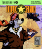 TaleSpin NEC TurboGrafx 16 cover artwork