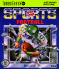 TV Sports Football NEC TurboGrafx 16 cover artwork