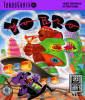 Yo, Bro NEC TurboGrafx 16 cover artwork