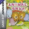 Animal Snap - Rescue Them 2 by 2 Nintendo Game Boy Advance cover artwork