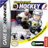 Backyard Hockey Nintendo Game Boy Advance cover artwork