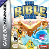 Bible Game, The Nintendo Game Boy Advance cover artwork