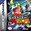 Blender Bros. Nintendo Game Boy Advance cover artwork
