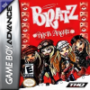 Bratz - Rock Angelz Nintendo Game Boy Advance cover artwork