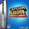 Capcom Classics Mini Mix Nintendo Game Boy Advance cover artwork