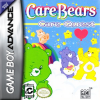 Care Bears - The Care Quests Nintendo Game Boy Advance cover artwork