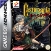 Castlevania - Circle of the Moon Nintendo Game Boy Advance cover artwork